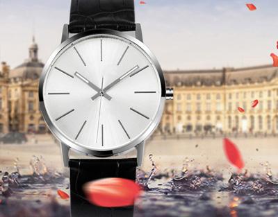 鲁沃夫有限公司定制礼品手表
