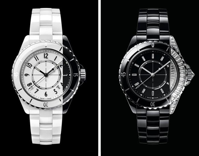 邦顿科技周年庆纪念手表定制案例