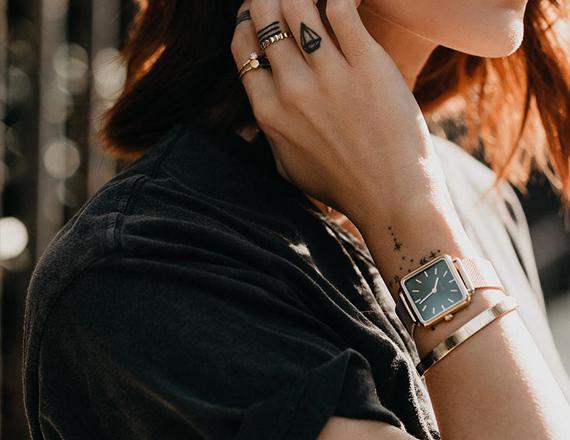 Cluse品牌手表代工合作客户案例